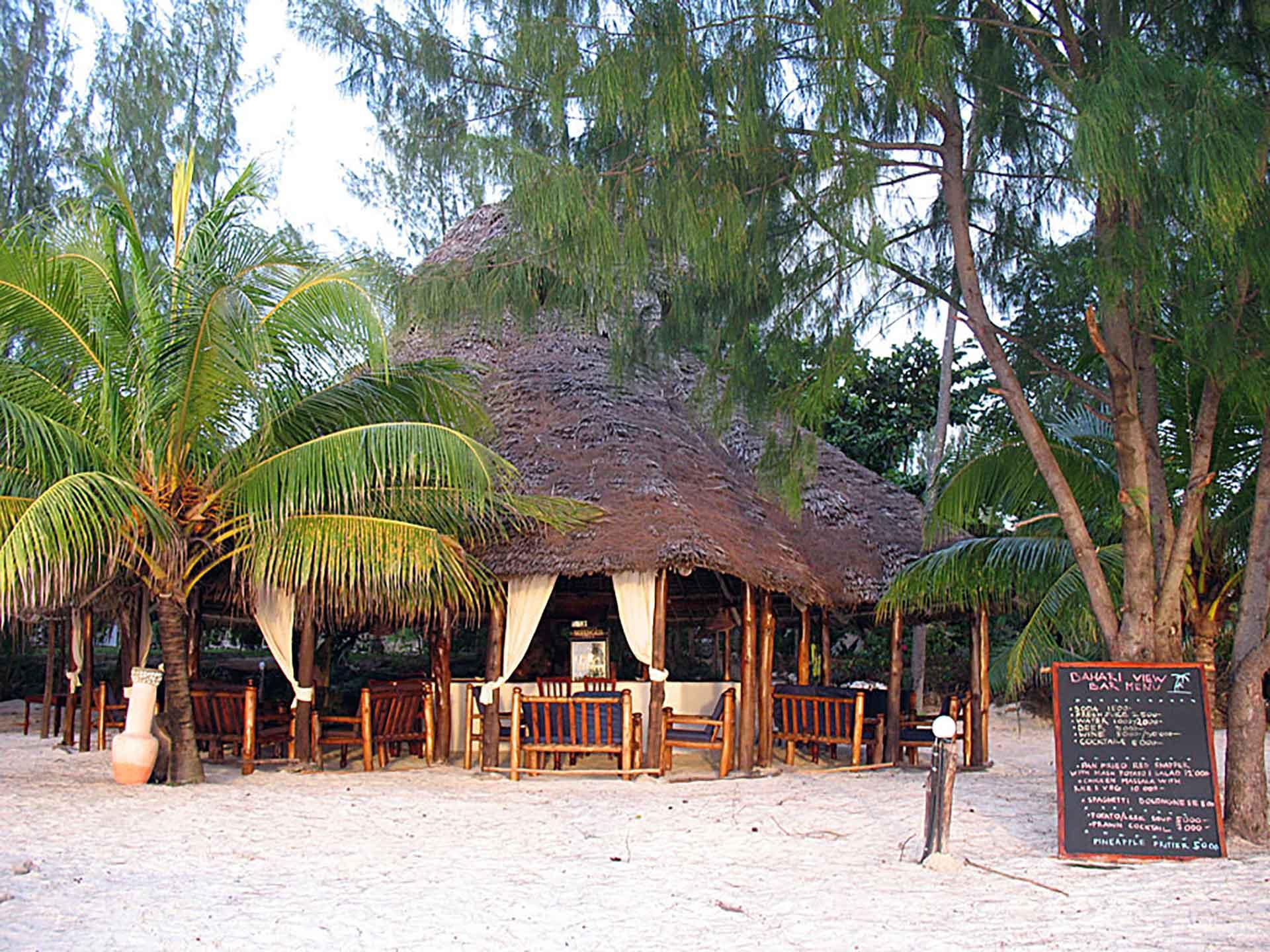 Bahari View Lodge 2022