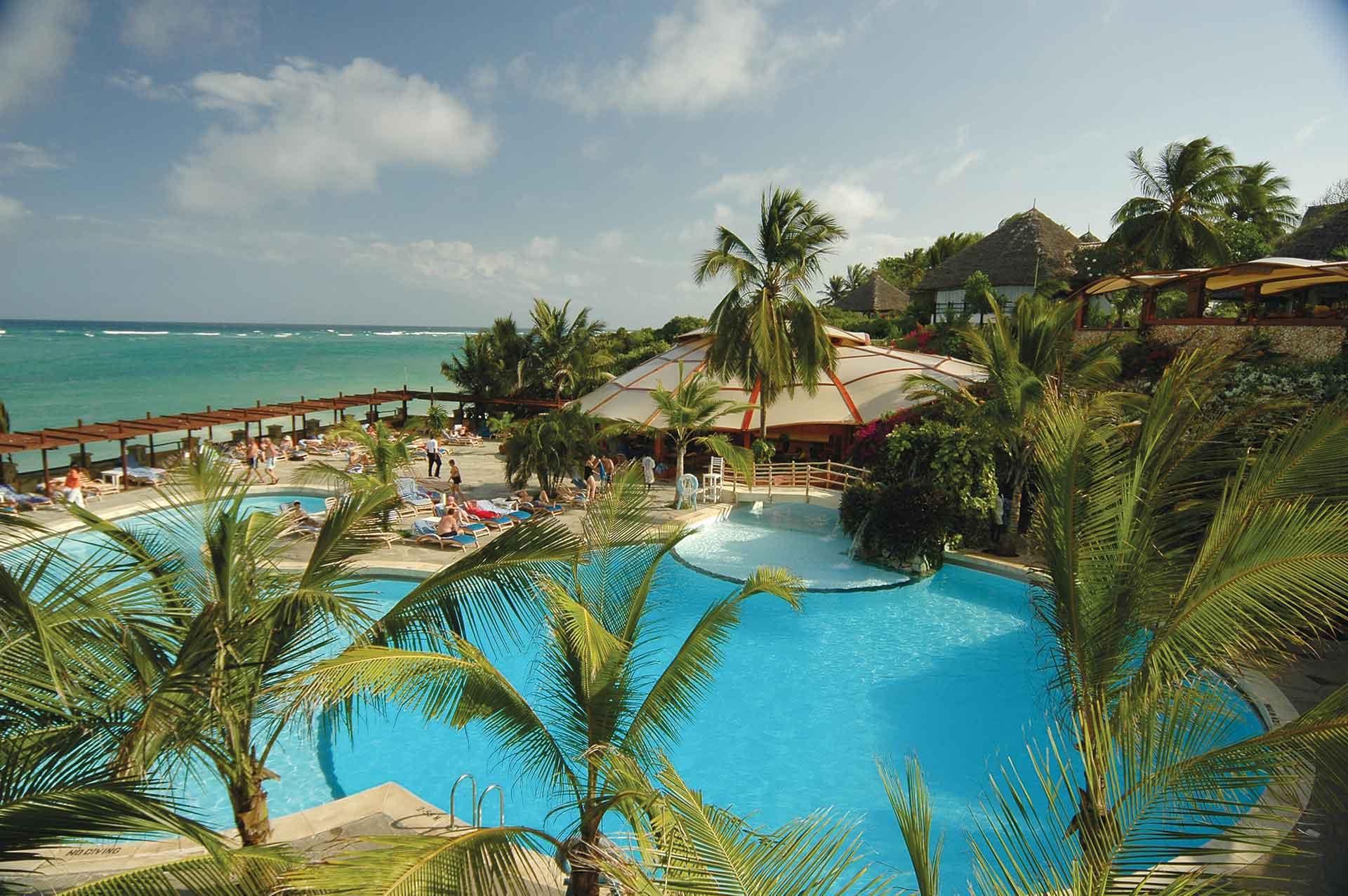 Leopard Beach Resort | Severin Travel Africa