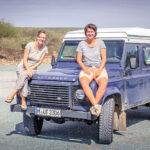 Birgit & Ruth
