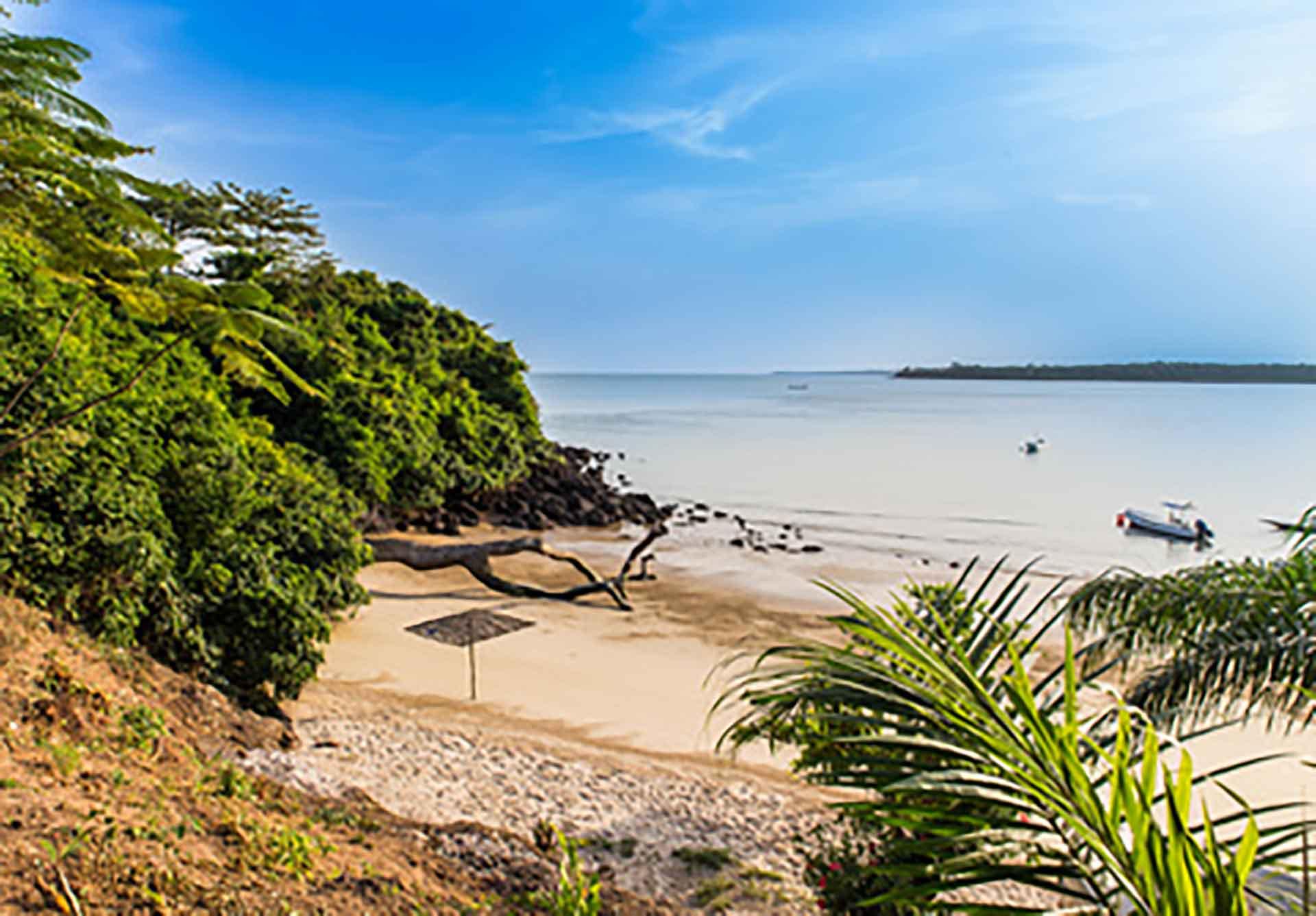 Gambia Erleben | Severin Travel Africa