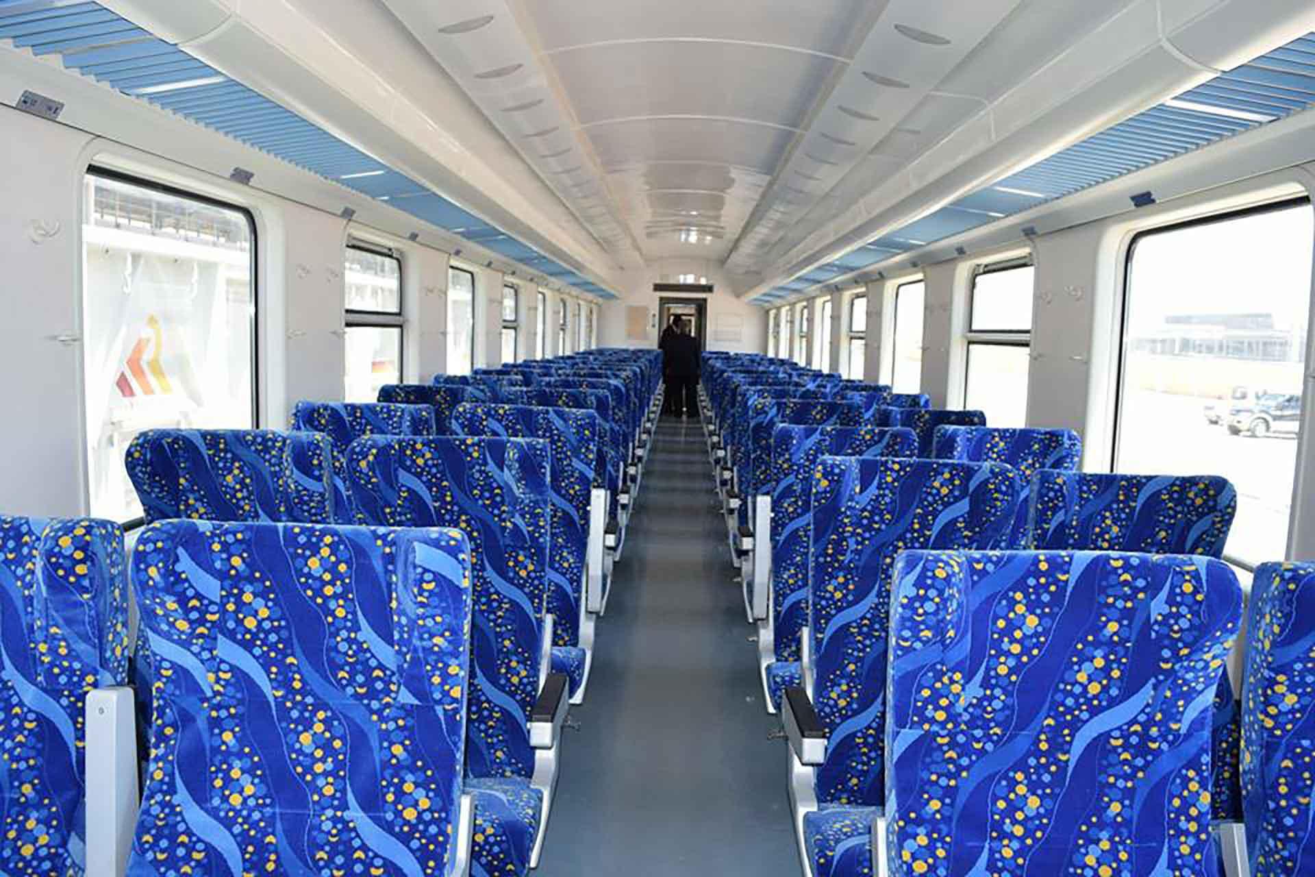 Severin Tsavo Train Safari | Severin Travel Africa